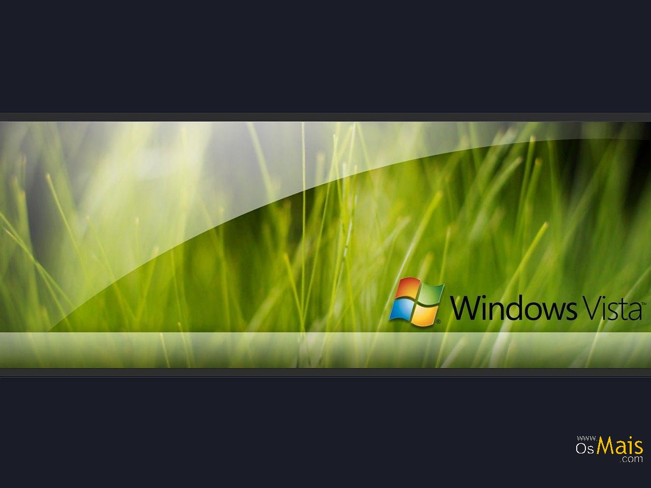 Imagem Windows Vista
