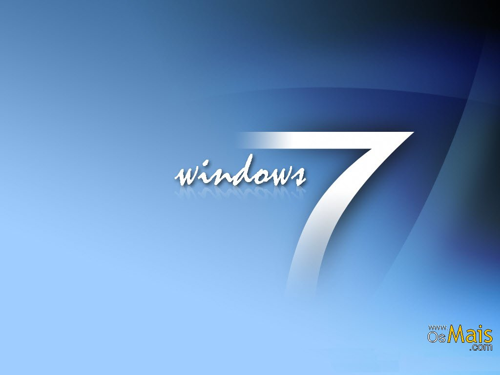 Papel de Parede Windows 7