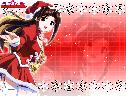 Love Hina natal wallpaper