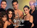 Rebelde - RBD wallpaper