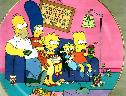 Os Simpsons wallpaper