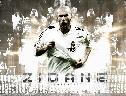 Zidane wallpaper