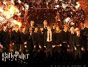 Harry Potter 5  -  Armada de Dumbledor wallpaper