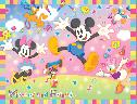 Turma do Mickey wallpaper