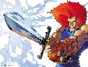Lion - Thundercats wallpaper
