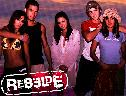 Rebelde wallpaper
