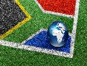 Copa do Mundo - �frica do Sul wallpaper