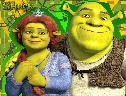 Shrek 3 wallpaper