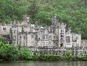 Kylemore Abbey - Irlanda wallpaper