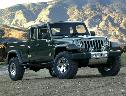 Jeep - Gladiator wallpaper