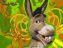 Burrinho do Shrek wallpaper