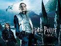 Harry Potter e O C�lice de Fogo wallpaper