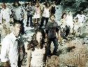 Lost - Personagens... wallpaper