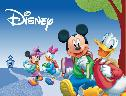 Disney - Escola wallpaper