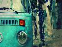 Kombi wallpaper