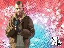 GTA 4 - Nico wallpaper