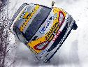 Rally na Neve wallpaper