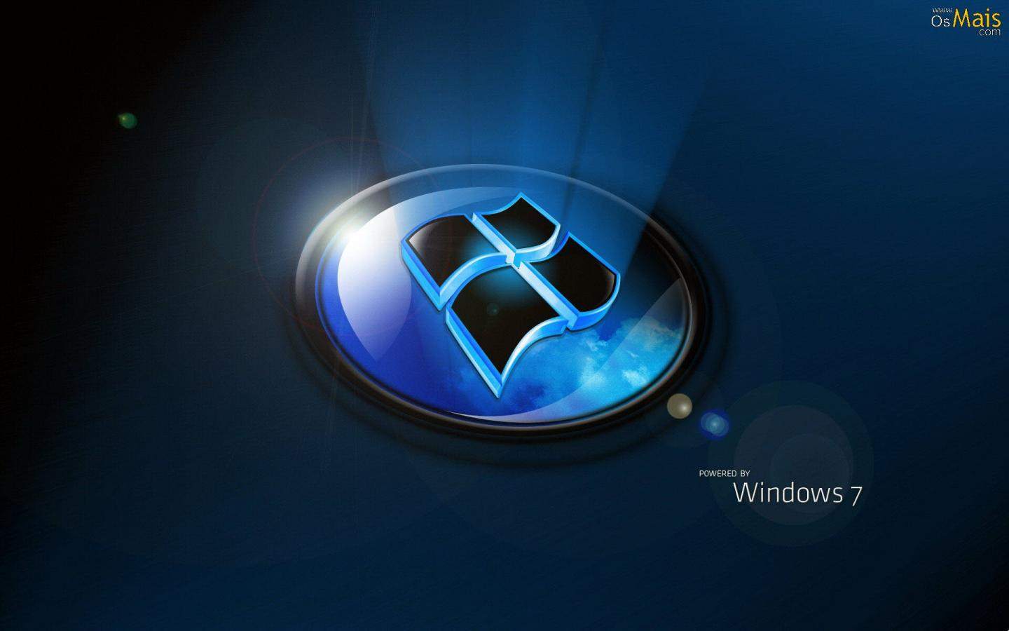 Papel de Parede Windows Seven