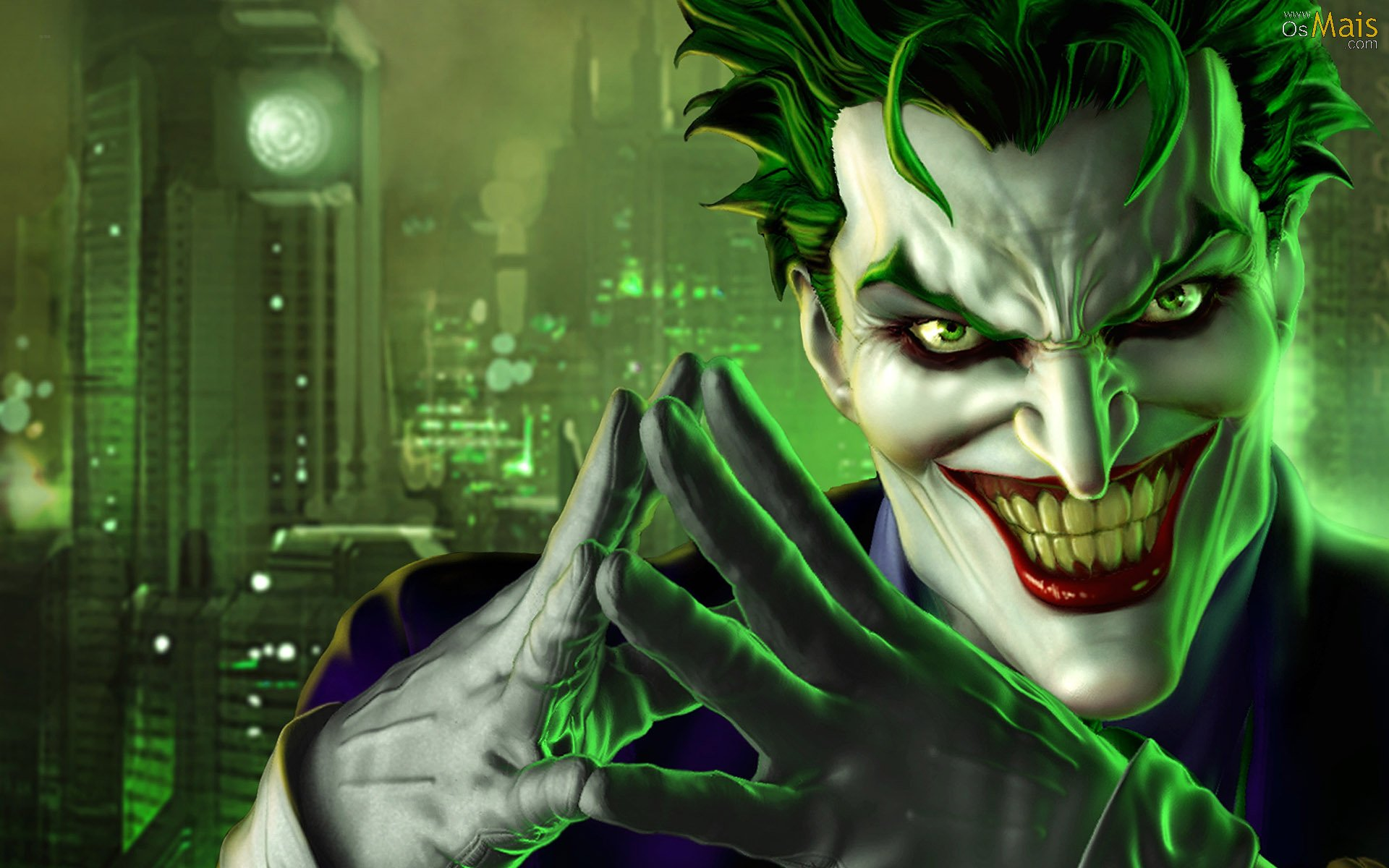 wallpapers joker wallpaper 1920x1200