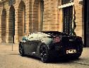 Lamborghini Preto wallpaper