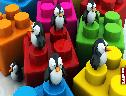 Pinguins wallpaper
