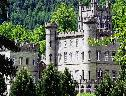 Castelo de Taymouth wallpaper