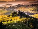 Toscana It�lia wallpaper