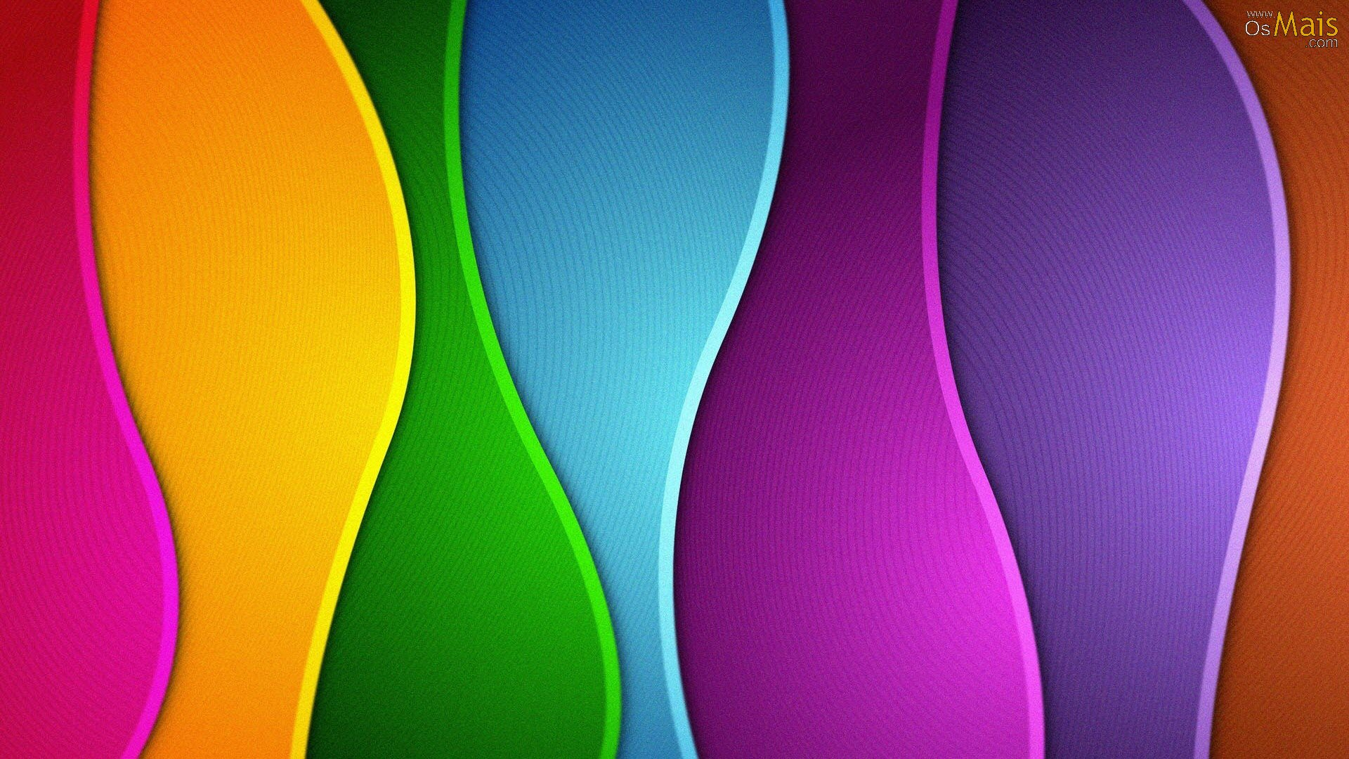 wallpapers colorido plano de -#main