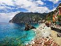 Mar de Monterosso wallpaper