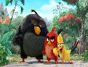 Angry Birds Action wallpaper