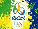 Olimp�adas do Rio 2016 wallpaper